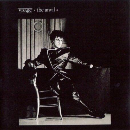 The Anvil - Visage - Musik - CHERRY POP - 5013929420625 - March 17, 2008