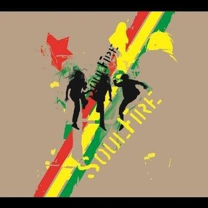 Soul Fire - Soul Fire - Musik - Music Chicken / Music Kitchen - 0000010199626 - May 1, 2012