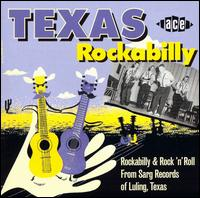Texas Rockabilly - V/A - Musik - ACE - 0029667103626 - November 4, 1999
