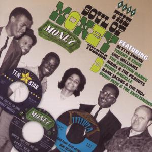 Soul Of Money Vol.3 - V/A - Musik - KENT - 0029667231626 - March 30, 2009