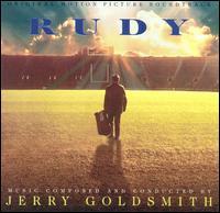 Rudy - O.s.t - Musik - SOUNDTRACK - 0030206544626 - September 28, 1993