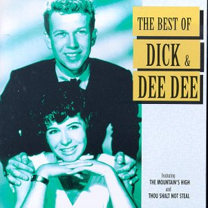 Best Of - Dick & Dee Dee - Musik - VARESE SARABANDE - 0030206557626 - June 30, 1990