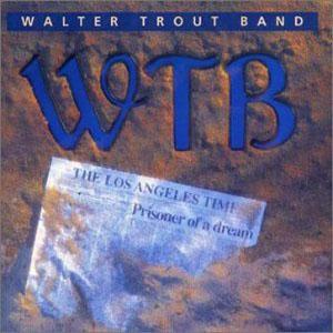 Prisoner Of A Dream - Walter Trout - Musik - PROVOGUE - 8712399702626 - August 22, 1991