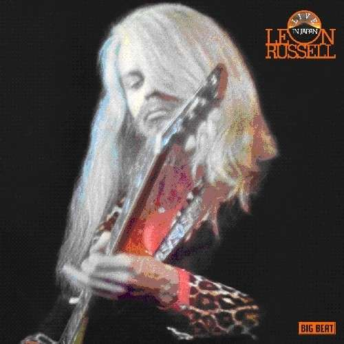 Live In Japan - Leon Russell - Musik - ACE - 0029667429627 - July 28, 2011