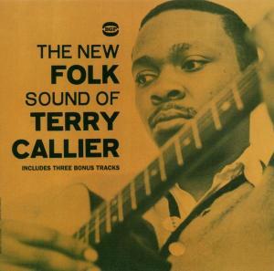 New Folk Sound Of..+ 3 - Terry Callier - Musik - BGP - 0029667515627 - September 4, 2003