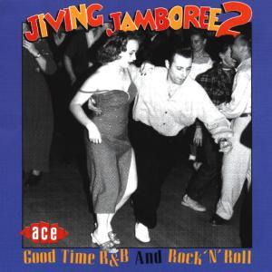 Jiving Jamboree 2 - V/A - Musik - ACE - 0029667870627 - April 5, 1999