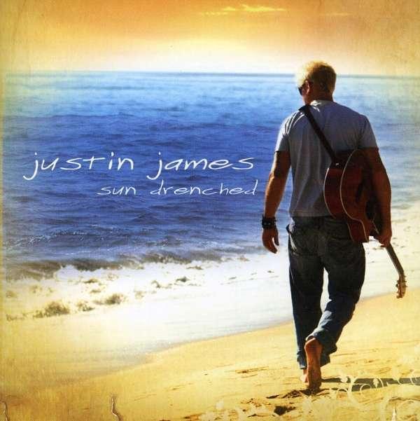 Justin James - Sun Drenched - Justin James - Musik - POP/ROCK - 0030206071627 - July 21, 2013