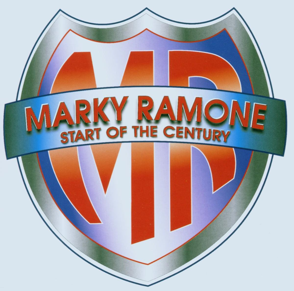Start of the Century - Marky Ramone - Musik - FUEL - 0030206154627 - March 21, 2006