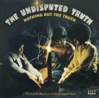 Nothing But The Truth - Undisputed Truth - Musik - KENT SOUL - 0029667084628 - August 31, 2017