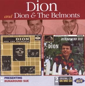 Dion & His Belmonts / Runar - Dion - Musik - ACE - 0029667196628 - March 16, 2000