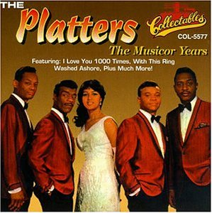 Musicor Years - Platters - Musik - KENT - 0029667211628 - March 23, 2006