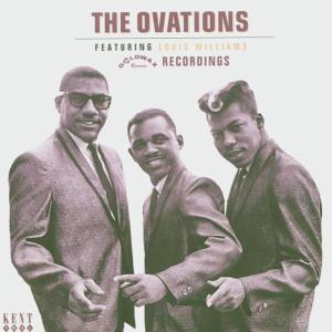 Goldwax Recordings - Ovations - Musik - KENT SOUL - 0029667224628 - May 5, 2005