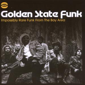 Golden State Funk - V/A - Musik - BGP - 0029667518628 - June 7, 2007