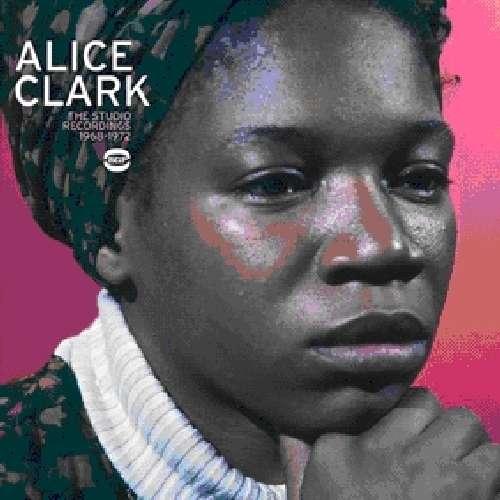 The Studio Recordings 68-72 - Alice Clark - Musik - BEAT GOES PUBLIC - 0029667521628 - June 21, 2010