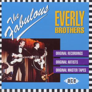 Fabulous - Everly Brothers - Musik - ACE - 0029667790628 - June 30, 1960
