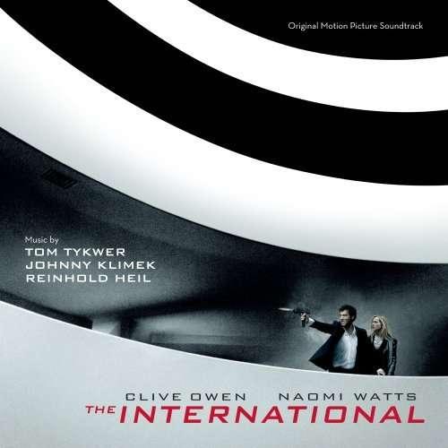 OST - The International - Musik -  - 0030206694628 -