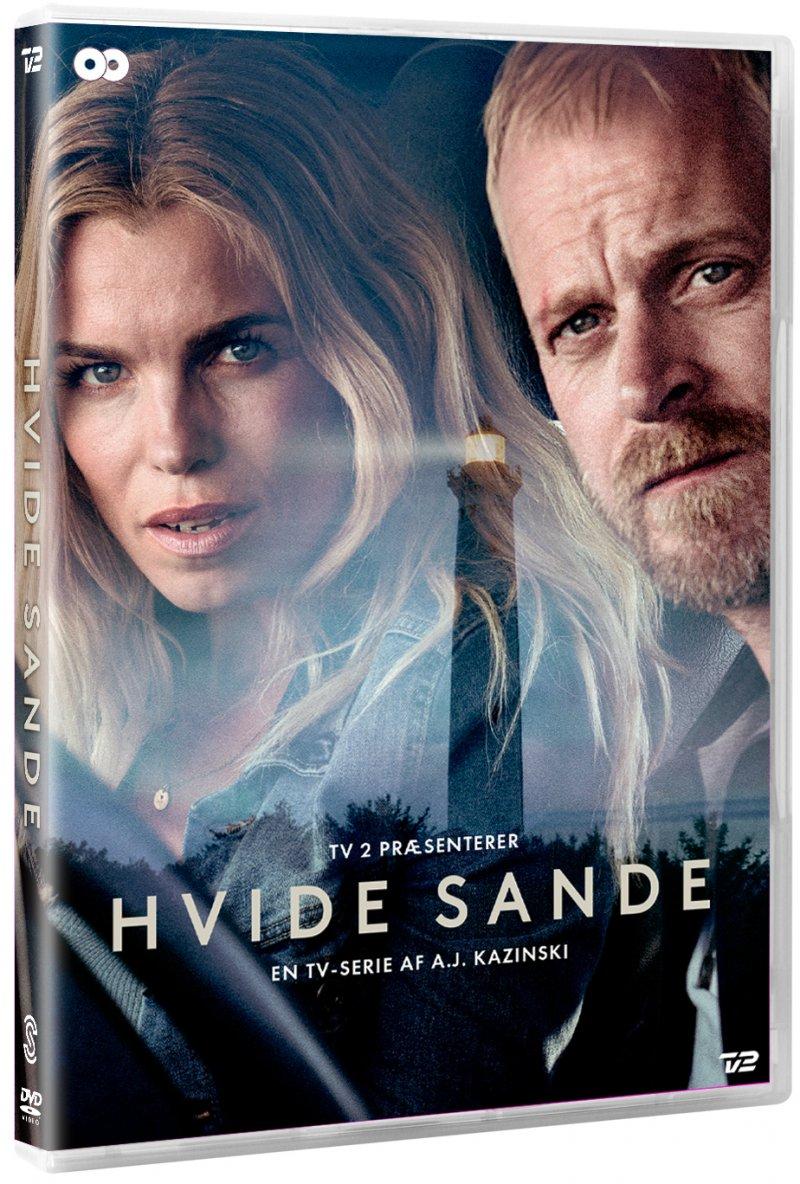 Hvide Sande - Sæson 1 - Hvide Sande - Film -  - 5709165506628 - August 10, 2021