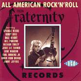 All American Rock'n'roll - V/A - Musik - ACE - 0029667131629 - August 11, 1991