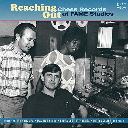Reaching Out - V/A - Musik - KENT SOUL - 0029667243629 - September 3, 2015