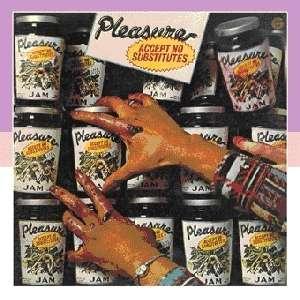 Accept No Substitutes - Pleasure - Musik - BEAT GOES PUBLIC - 0029667524629 - November 28, 2011