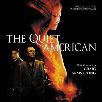 Quiet American (Score) / O.s.t. - Quiet American (Score) / O.s.t. - Musik -  - 0030206642629 - March 4, 2003