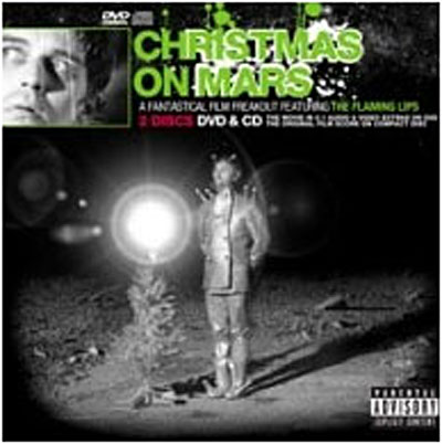 Christmas on Mars - The Flaming Lips - Musik - Warner Bros Records - 0075993999631 - November 21, 2008