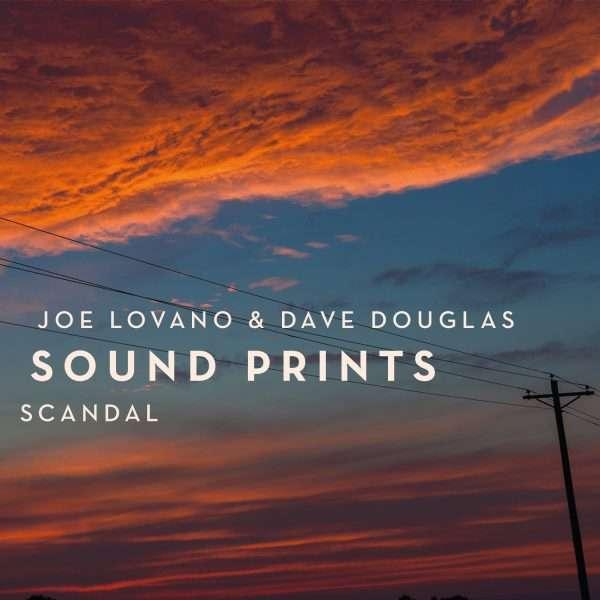 Scandal - Joe Lovano & Dave Douglas - Musik - GREENLEAF MUSIC - 0186980000633 - April 6, 2018