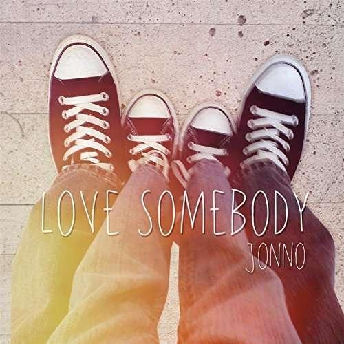 Love Somebody - Jonno - Musik - Moving Up-Words Group - 0029882569634 - November 4, 2014