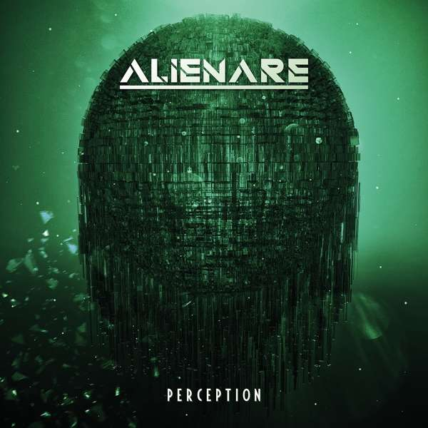 Perception - Alienare - Musik -  - 4056813240634 - June 18, 2021