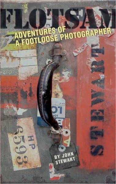 Flotsam - John Stewart - Bøger - Paul Dry Books, Inc - 9781589880634 - August 3, 2021