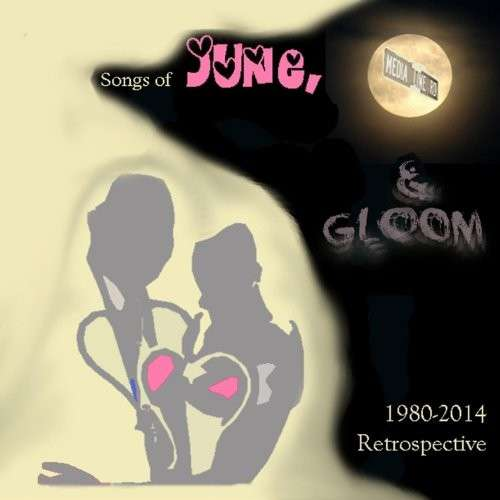 Songs of June, Moon and Gloom (1980-2014) - Media Line Road - Musik - It's the Arts - 0029882566640 - March 4, 2014
