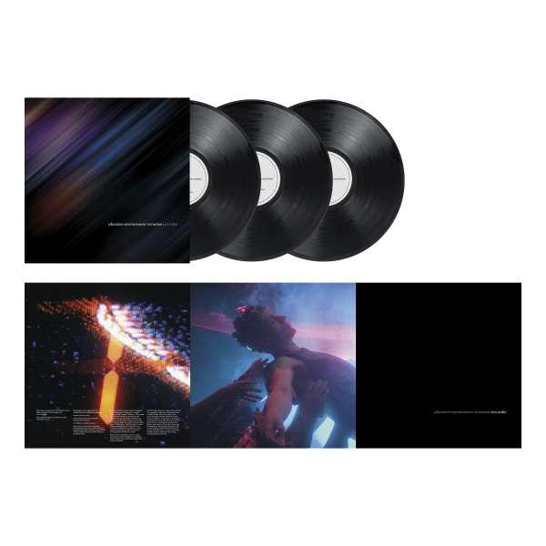 Education Entertainment Recreation - New Order - Musik - WARNER MUSIC UK LTD - 0190295211646 - May 7, 2021