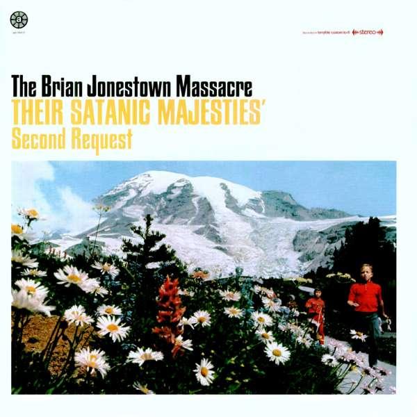 Their Satanic Majesties - Brian Jonestown Massacre - Musik - CARGO - 5055300332646 - March 5, 2012