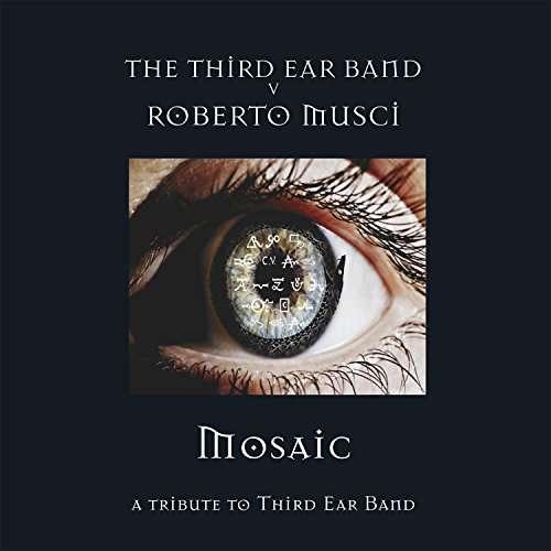 Mosaic - Third Ear Band - Musik - GONZO CIRCUS - 5060230868646 - June 17, 2016