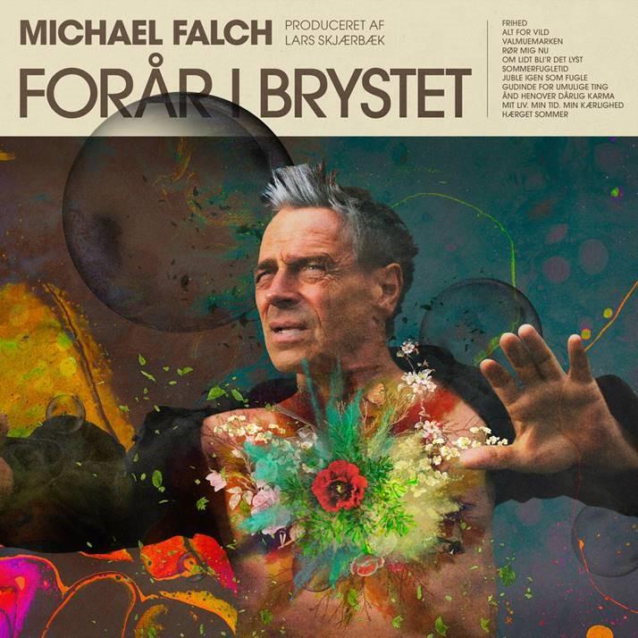 Forår I Brystet - Michael Falch - Musik -  - 0602507454647 - 9 oktober 2020