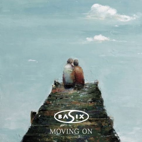 Moving On - BaSix - Musik -  - 5707471052648 - August 28, 2017