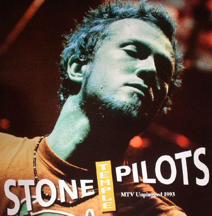Mtv Unplugged 1993 - Stone Temple Pilots - Musik - DOL - 0889397520656 - February 5, 2016
