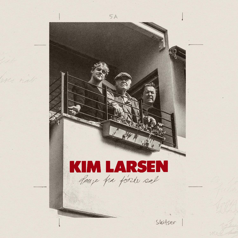 Sange Fra Første Sal - Kim Larsen - Musik -  - 5054197038662 - March 29, 2019