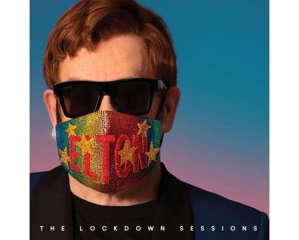 The Lockdown Sessions - Elton John - Musik - UNIVERSAL - 0602438711673 - October 22, 2021