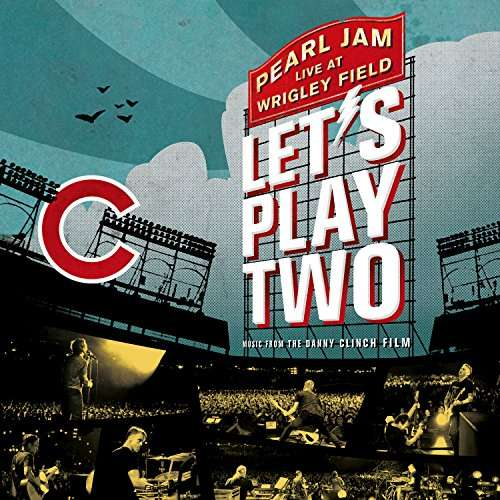 Let's Play Two - Pearl Jam - Musik - UNIVERSAL - 0602557847673 - September 29, 2017