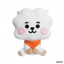 BT21 RJ Baby Plush Doll 8in / 20cm - Bt21 - Merchandise - BT21 - 5034566613676 - July 21, 2021