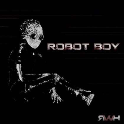 Robot Boy - Razorwire Halo - Musik - Razorwire Halo - 0029882560679 - December 11, 2012