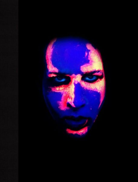 Marilyn Manson By Perou: 21 Years in Hell - Marilyn Manson - Bøger - Reel Art Press - 9781909526693 - June 23, 2020