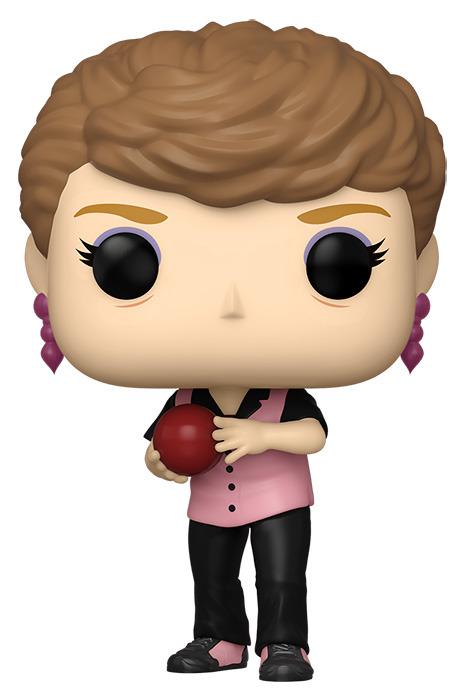 Funko Pop! Golden Girls: Blanche in Bowling Uniform - Figurine - Merchandise - FUNKO UK LTD - 0889698492706 - December 27, 2021