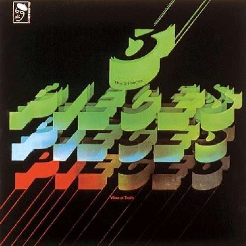 Vibes Of Truth - Three Pieces - Musik - FANTASY - 0029667279710 - November 20, 2000
