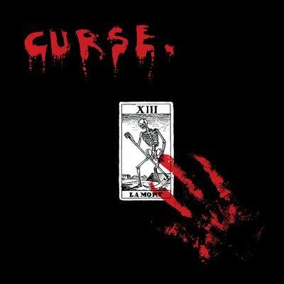 Curse - Legendary Pink Dots - Musik - MVD - 0782388124713 - August 20, 2021