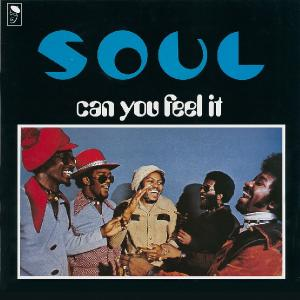Can You Feel It? - S.o.u.l. - Musik - BGP - 0029667510714 - July 29, 1996