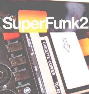 Super Funk 2 - V/A - Musik - ACE - 0029667513715 - March 29, 2001
