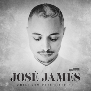 While You Were Sleeping - Jose James - Musik - BLUE NOTE - 0602537787715 - September 24, 2021