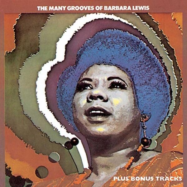 Many Grooves Of Barbara - Barbara Lewis - Musik - STAX - 0029667067720 - October 29, 1996